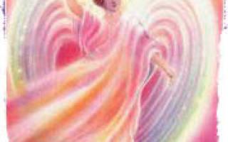 Молитва к архангела чамуилу