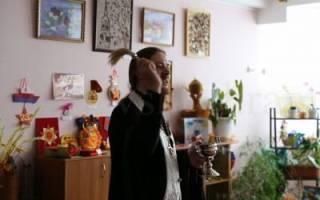Молитва на освещение жилья