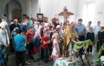 Молитва об учениках сергию радонежскому