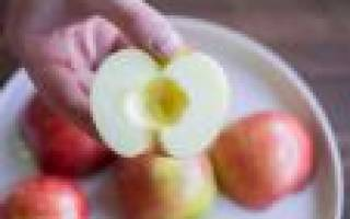 Если во сне есть большое яблоко. К чему снятся яблоки