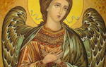 Молитва ко святому ангелу хранителю ангеле христов