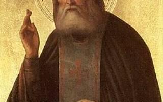 Георгий исповедник икона и молитва