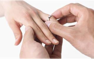 Молитва на поиск жениха