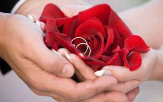 Богородица молитва на замужество