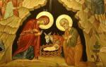 Молитва матери об успехе ребенка
