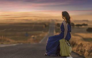 Молитва в путь одигитрия