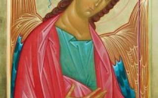 Молитва милосердный мой бог