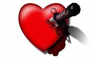 Молитва на нож в кс