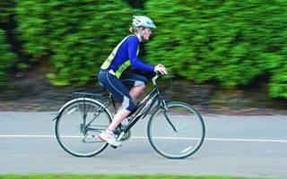 Что означает увиденный во сне велосипед? К чему снится кататься на велосипеде.