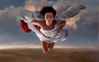 К чему снится летать во сне высоко. К чему снится летать во сне взрослому человеку — сонник