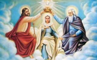 Чудодейственная молитва к богородице