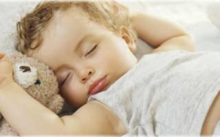 Молитва что бы ребёнок спал хорошо