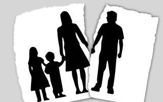 Молитва чтобы муж ушел навсегда заговор