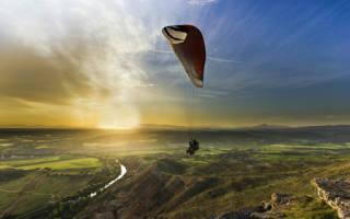 К чему снится лететь в воздухе. Полеты во сне