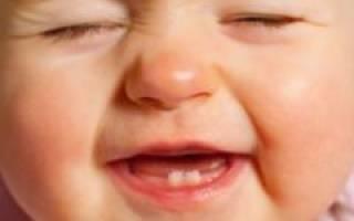 Молитва о прорезывании зубов у ребенка