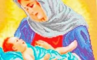 Молитва чтобы не гнобили ребенка