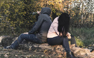 Молитва о семейных несогласиях