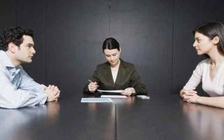 Молитва на развод мужа и жены