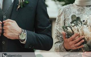 Молитва мусульман для любви
