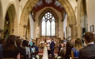Молитва на венчание читать