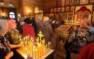 Молитва литию совершаемую мирянином дома и на кладбище