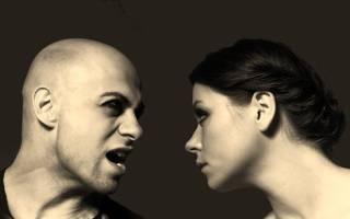 Молитва как избавиться от плохого человека заговор