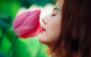 Женская молитва о любви к себе