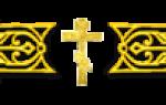 Молитва запрещения пансофия афонского