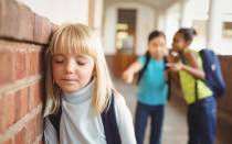 Молитва для детей чтоб не обижали