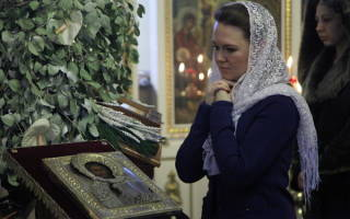 Молитва от матроны забыть любимого