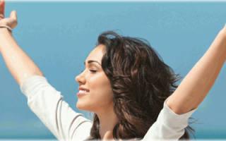 Молитва для восстановления жизненной энергии