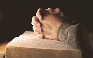 Сильная молитва для повышения по службе
