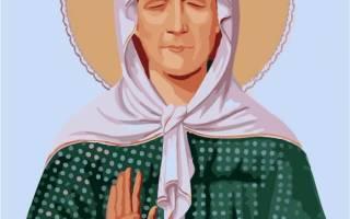 Молитва дочери о матери сильная