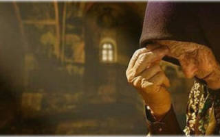Молитва 40 дней после смерти матери