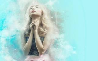 Мантра и молитва