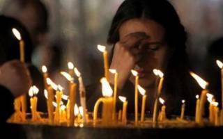 Молитва матроне московской о муже домой