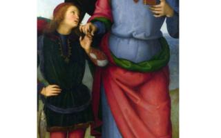 Молитва архангелу рафаилу об исцелении детей