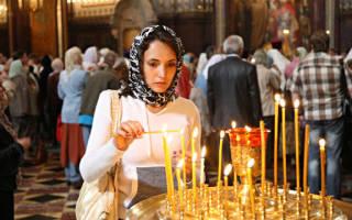 Какая молитва помогает при депрессии