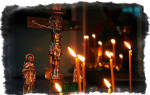 9 дней молитва на кладбище