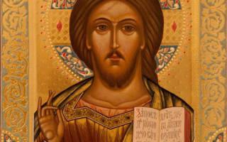 Верую молитва толкование
