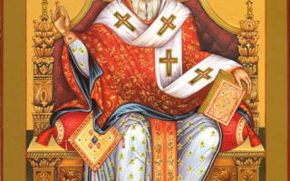 Молитва о деньгах и благополучии святой спиридон тримифунтский