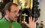 Католическая молитва при экзорцизме