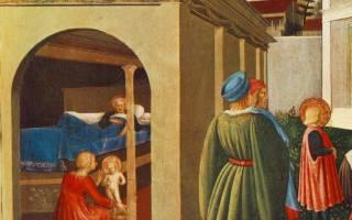 Молитва на личную жизнь николаю чудотворцу