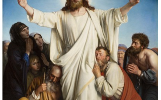 Молитва за усопшего помяни господи боже наш