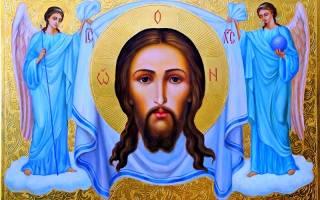 Православная молитва в строительстве