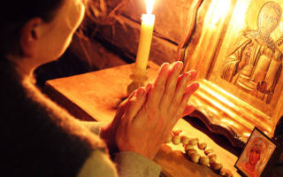 Молитва о доме от злых духов
