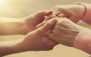 Молитва о примирении после ссоры
