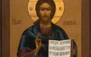 Все молитвы об усопших родителях в годовщину смерти. Объяснения церковных и домашних молитв
