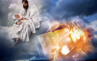 Молитва когда в жизни неудачи