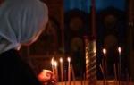 Сильная молитва на примирение матери и дочери